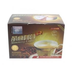 Wholesale Lishou slimming coffee
