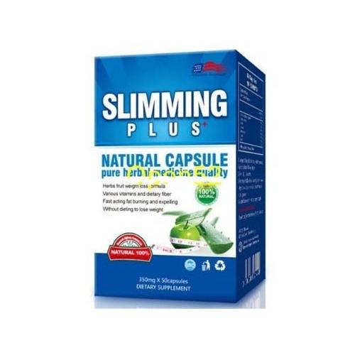 Discount China Wholesale Slimming Plus Natural Capsule ...